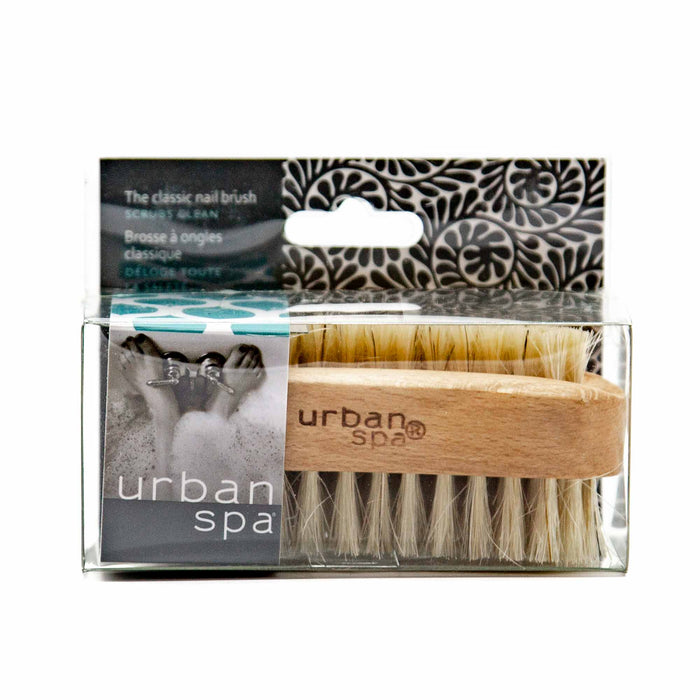 Urban Spa Classic Nail Brush - Mortise And Tenon