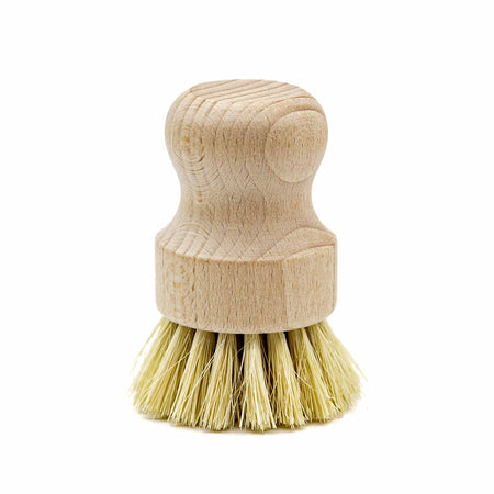 Casa Agave Dish Scrubber Brush - Mortise And Tenon