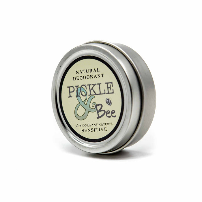 Pickle & Bee Natural Deodorant - Mortise And Tenon
