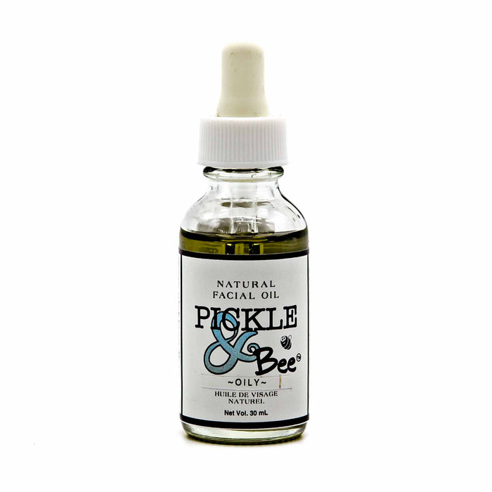 Pickle & Bee Facial Oil - Mortise And Tenon
