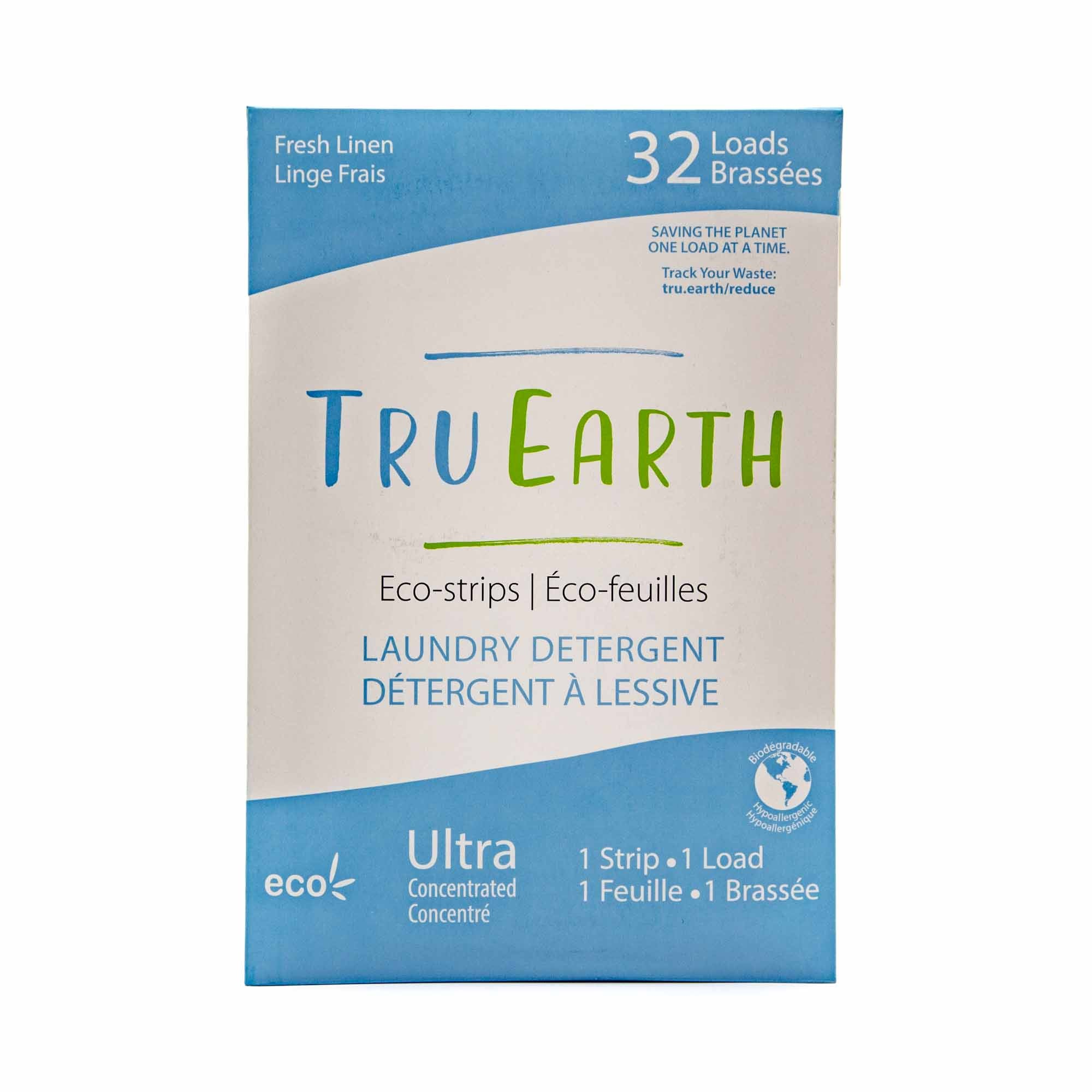 Tru Earth 32 Load Pack - 2 Scents - Mortise And Tenon