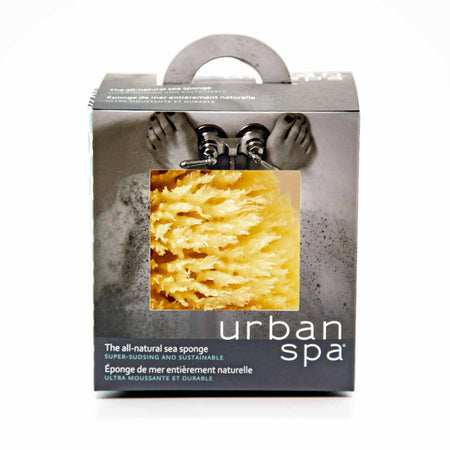 Urban Spa Natural Sea Sponge - Mortise And Tenon
