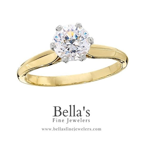 classic solitaire, traditional engagement rings, classic engagement rings, solitaire shopping, engagement ring shopping solitaire, knife edge solitaire