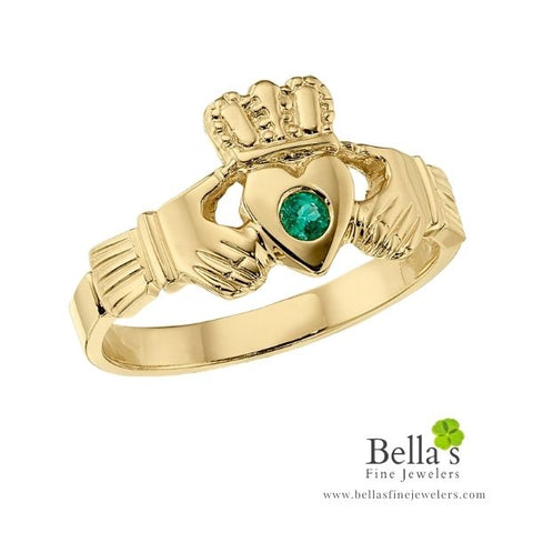 gold claddagh ring, claddagh ring with emerald, claddagh ring story, claddagh ring rules, claddagh ring pronunciation, claddagh ring designs, claddagh ring ireland, claddagh ring how to wear
