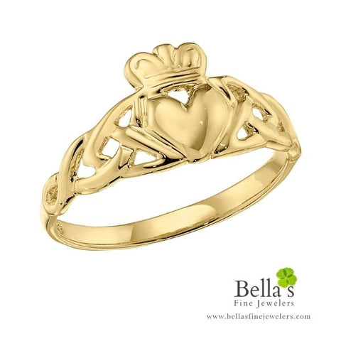 gold claddagh ring, claddagh ring with triquetra, claddagh ring story, claddagh ring rules, claddagh ring pronunciation, claddagh ring designs, claddagh ring ireland, claddagh ring how to wear, claddagh ring celtic weave