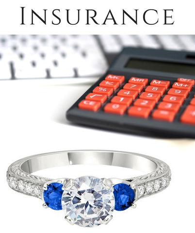 do i need to insure my engagement ring, best advice for buying an engagement ring, engagement ring tips