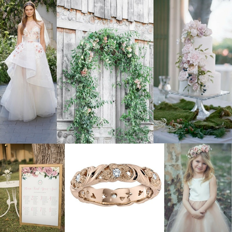 wedding flower theme, flower decoration for wedding reception, wedding themes based on flowers, floral wedding theme ideas, wedding dress with flowers on it, wedding bands with flower, wedding rings with flowers ideas