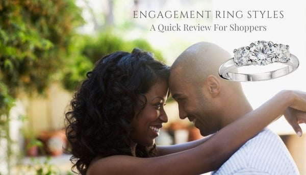 types of engagement rings, advice for buying and engagement ring, how to buy engagement rings, tips to engagement ring shopping