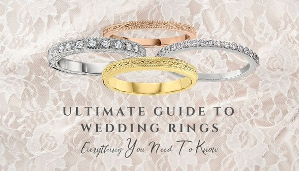 Ultimate Guide To Wedding Rings_What do I need to know about wedding rings