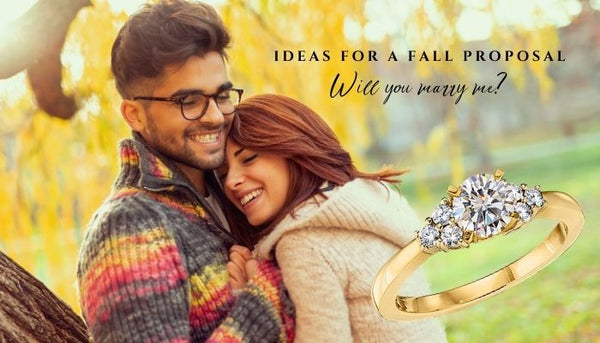 Tips to planning a fall proposal, unique autumn proposal ideas, October proposal Tips