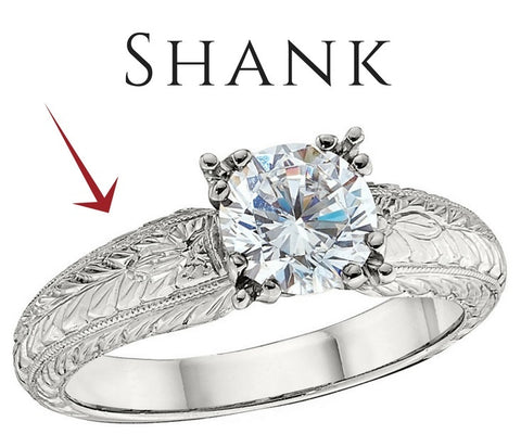 engagement ring shopping tips, step by step guide to engagement ring shopping, learn to buy a ring