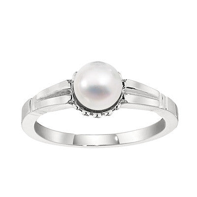 June birthstone, pearl birthstone, june birthstone ring, pearl birthstone ring