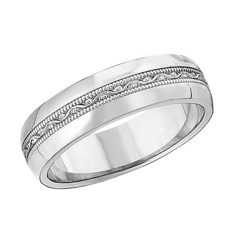 antique wedding rings, antique style wedding bands