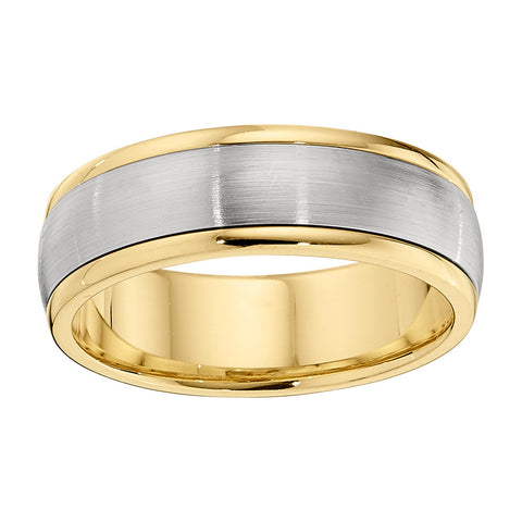 Unisex Wedding Bands, Matching Wedding Bands