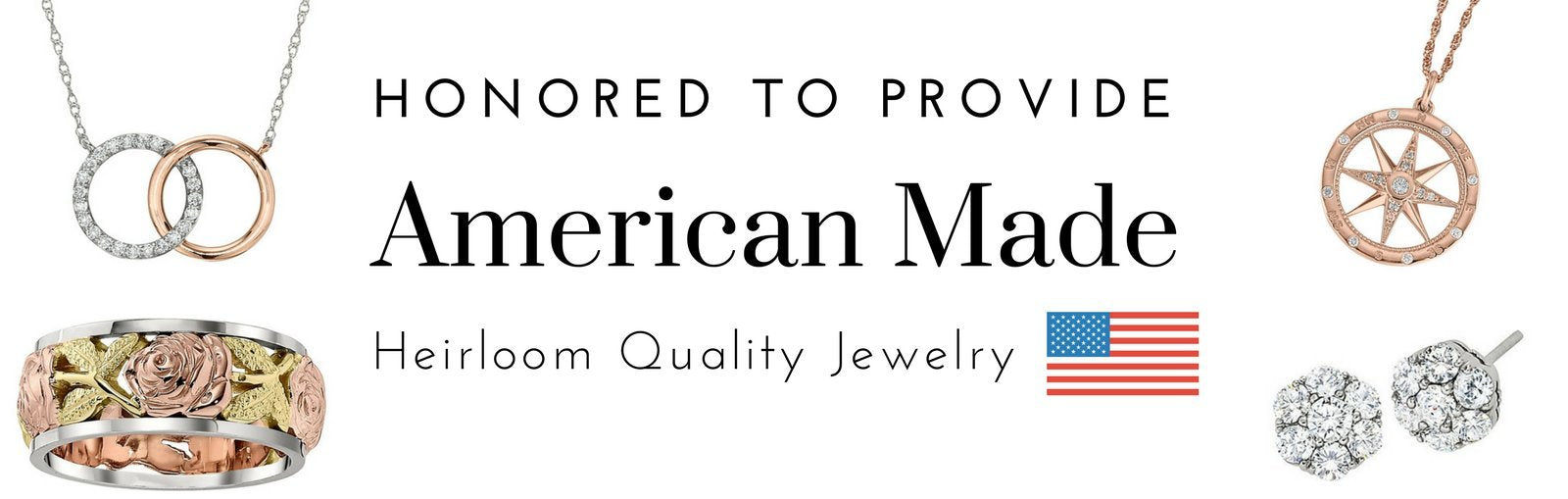 American Made Jewelry