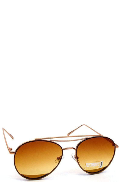 Yushikas Boutique Modern Stylish Aviator Sunglasses