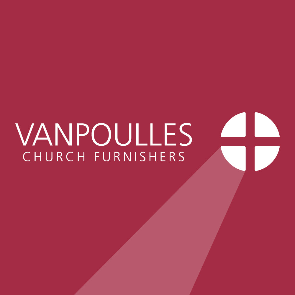 Welcome to Vanpoulles Church Furnishers