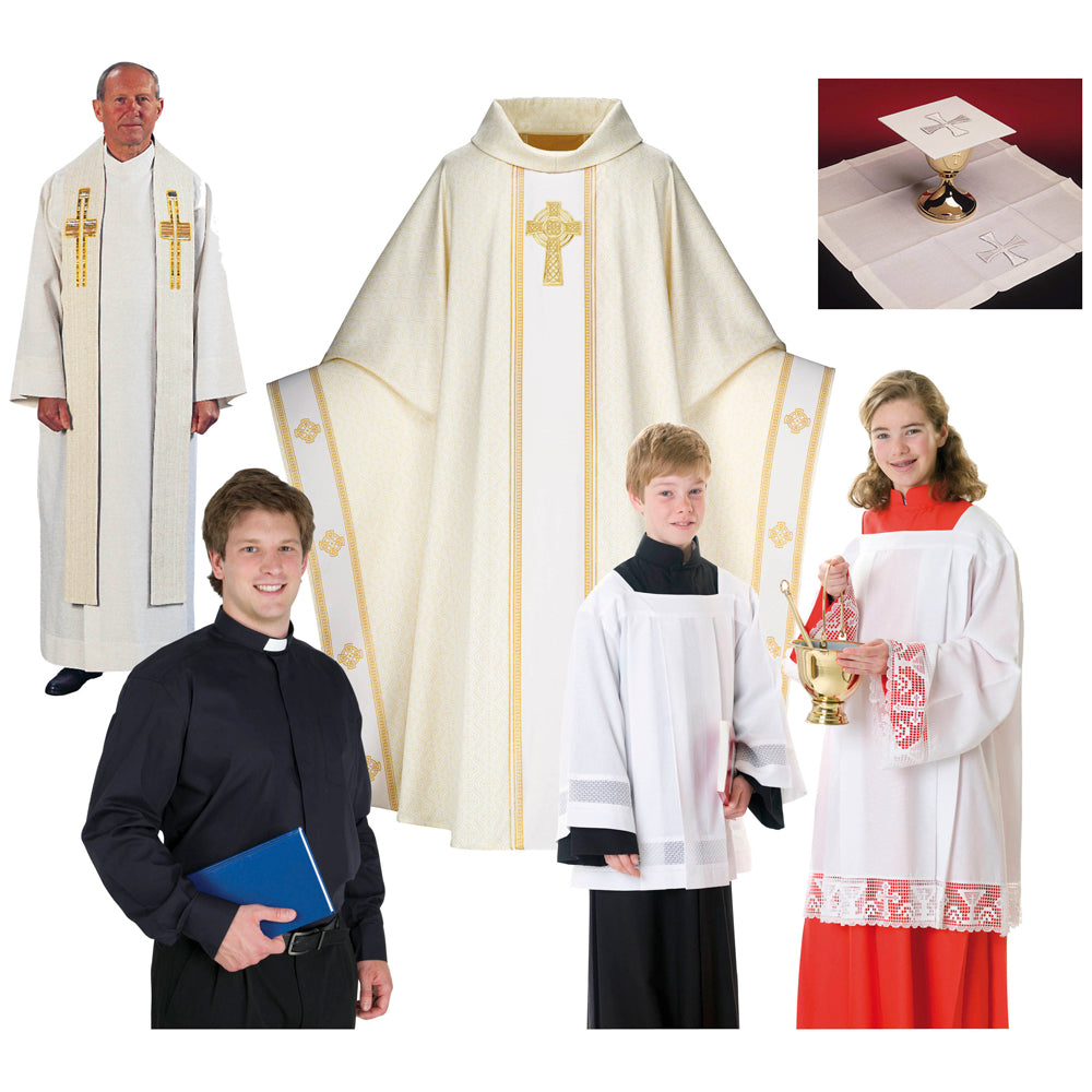 Vestments & Textile Products
