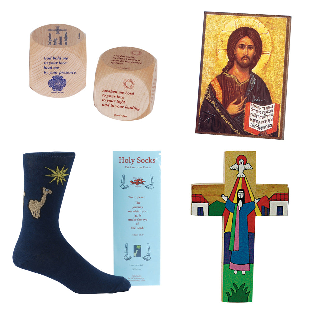 Devotional Items & Religious Gifts