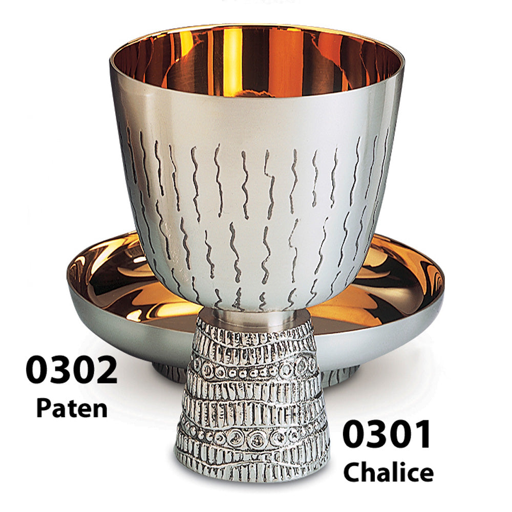 Milano Chalice and Optional Paten