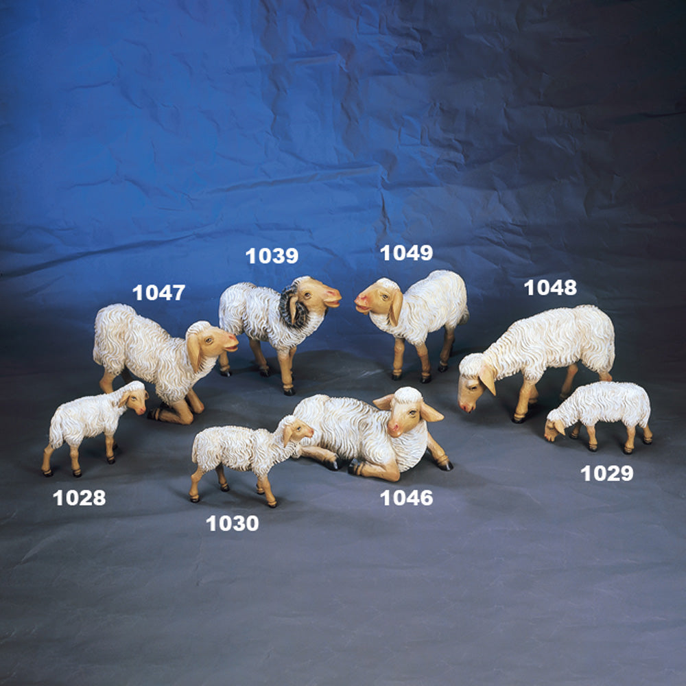 Sheep for 2151 and 2152 Sets