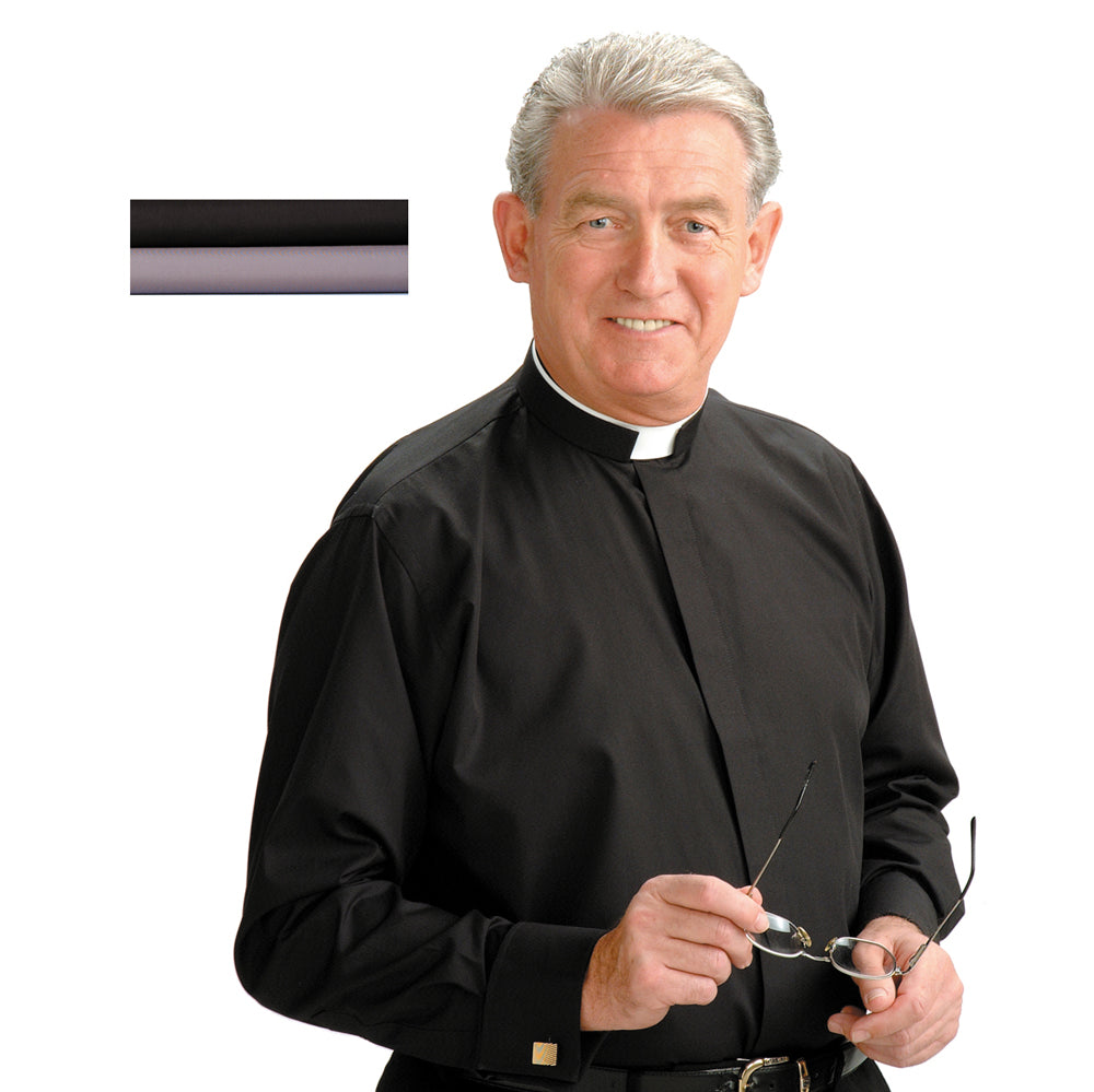 Clergy Dress Shirt