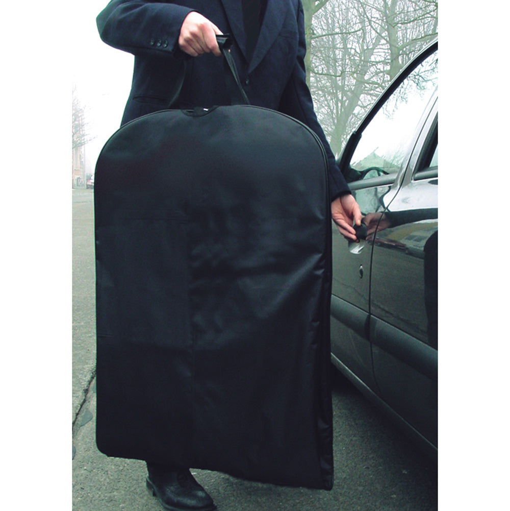 Clergy Travel Cover