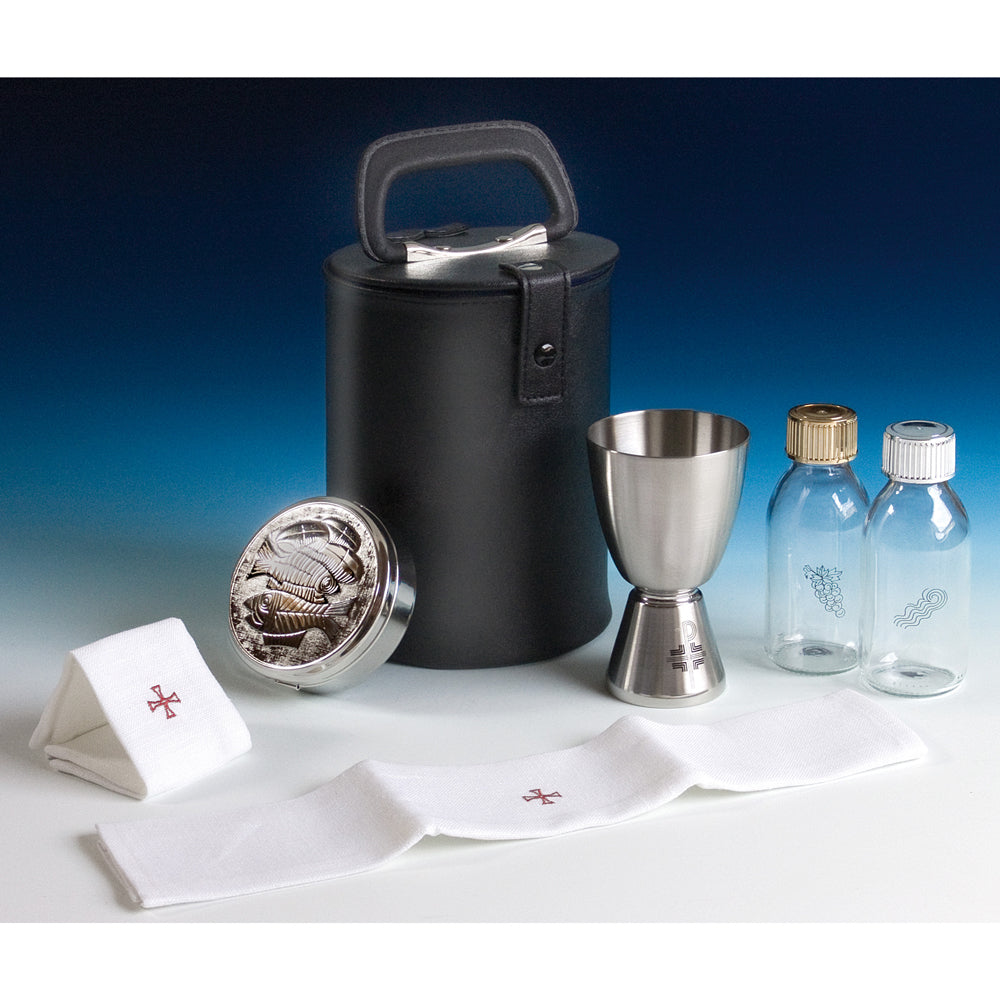 4 Piece Communion Set
