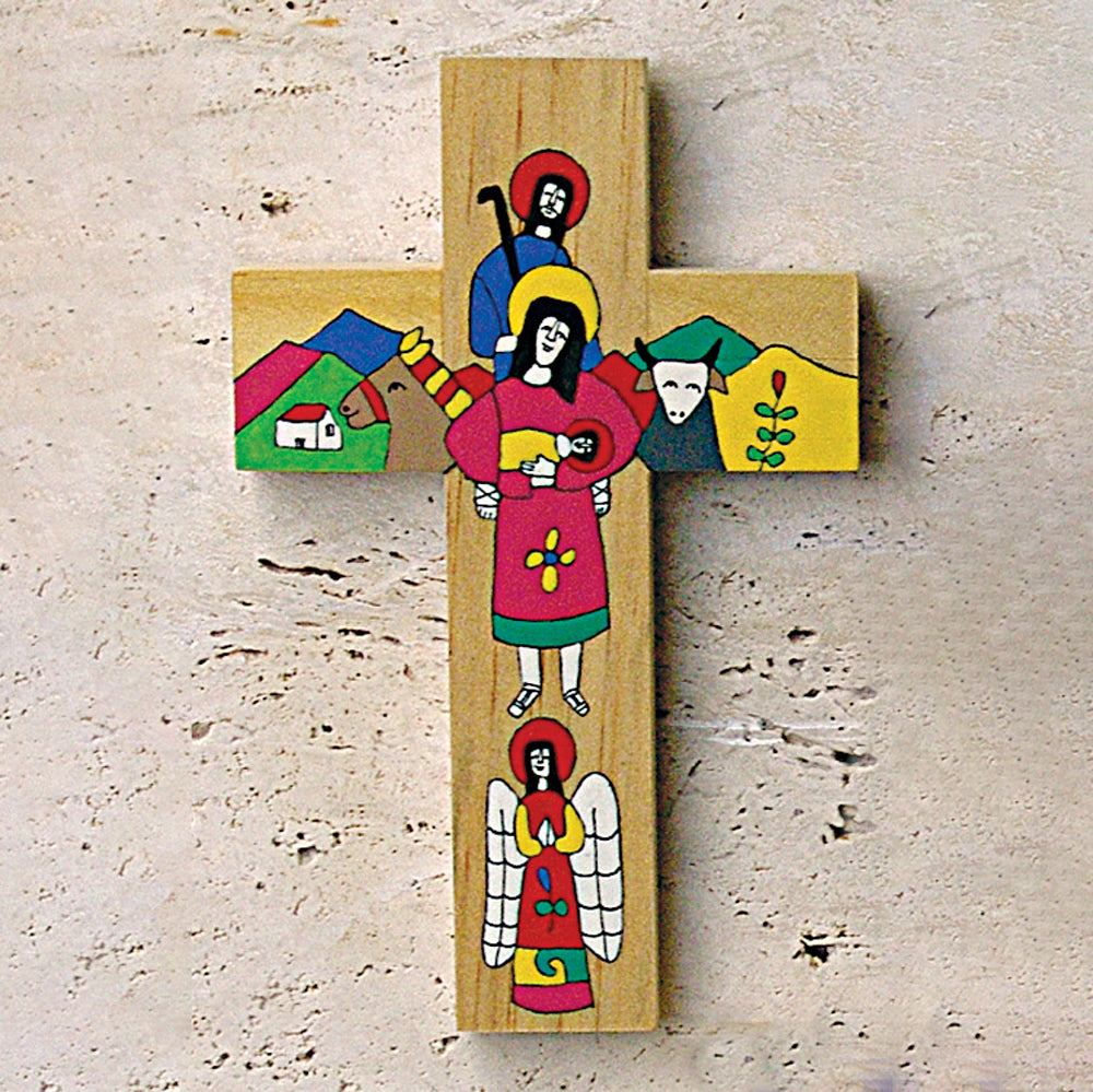 Holy Family Cross