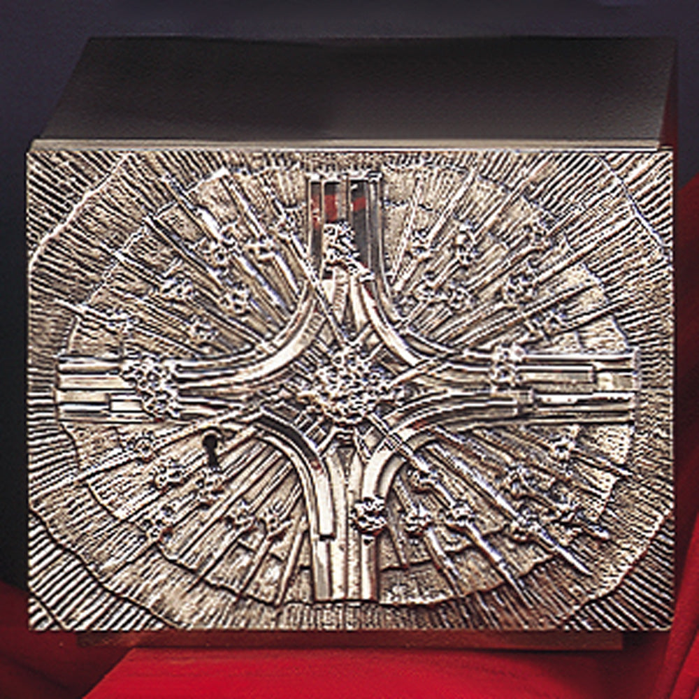 Symbol of the Cross Tabernacle