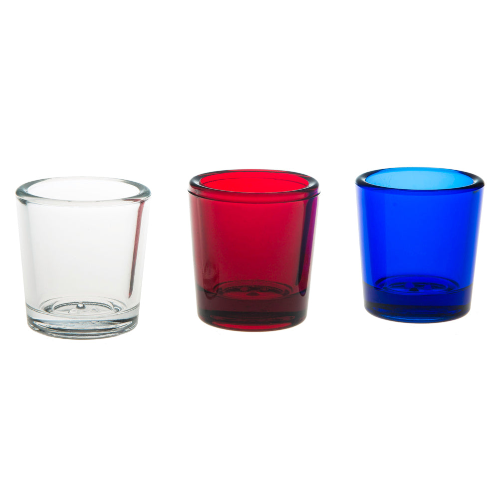 Votive Glasses