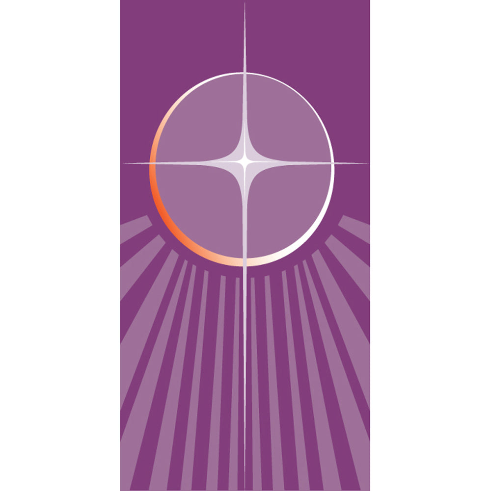 Small Inside Banner - Advent, Star