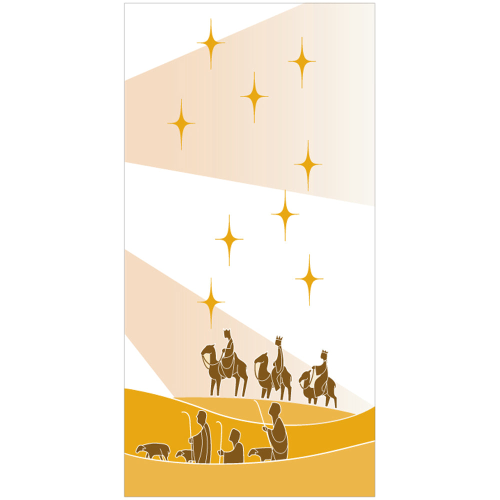 Small Inside Banner - Christmas