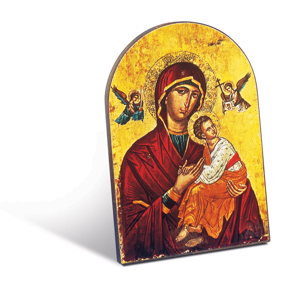 Perpetual Help Icon