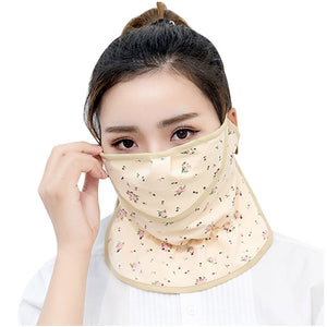 Washable Lycra KN95 Face Scarf - FruGear