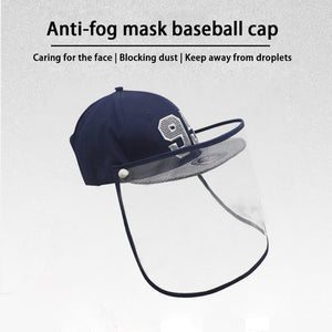 Washable child protective cap - FruGear
