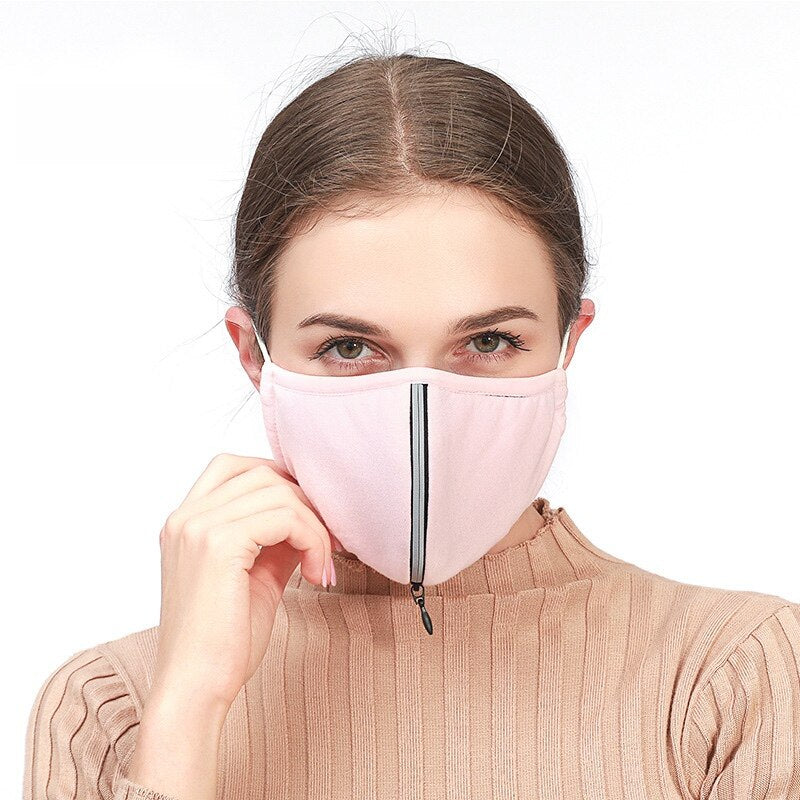 Washable KN95 Face mask with PM2.5 filter - FruGear
