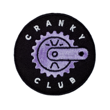 Load image into Gallery viewer, Sticky Patchy Thingy (Cranky Club)