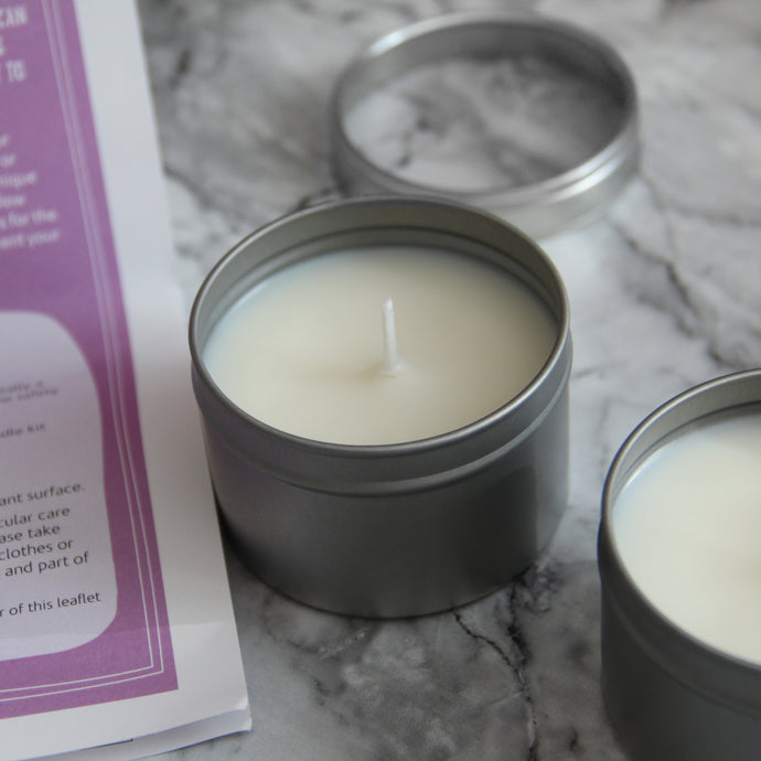 Best Homemade Candle Recipe To Try on Your Own