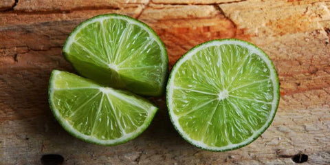 lime scent