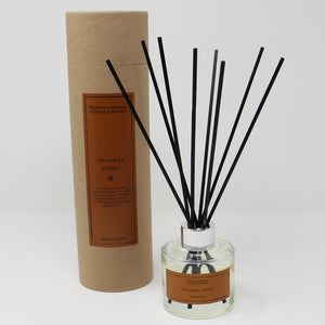 Northumbrian Candleworks - Cinnamon Sticks - Reed Diffuser with Tube