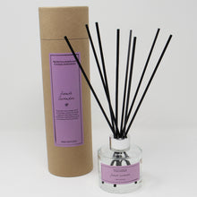 Load image into Gallery viewer, Northumbrian Candleworks - French Lavender - Reed Diffuser with Tube