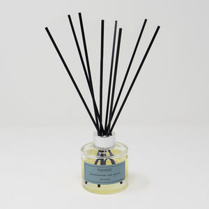 Northumbrian Candleworks - Frankincense & Myrrh - Reed Diffuser