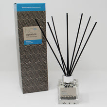 Load image into Gallery viewer, Northumbrian Candleworks - Passion Pear & Lace - Reed Diffuser with Box