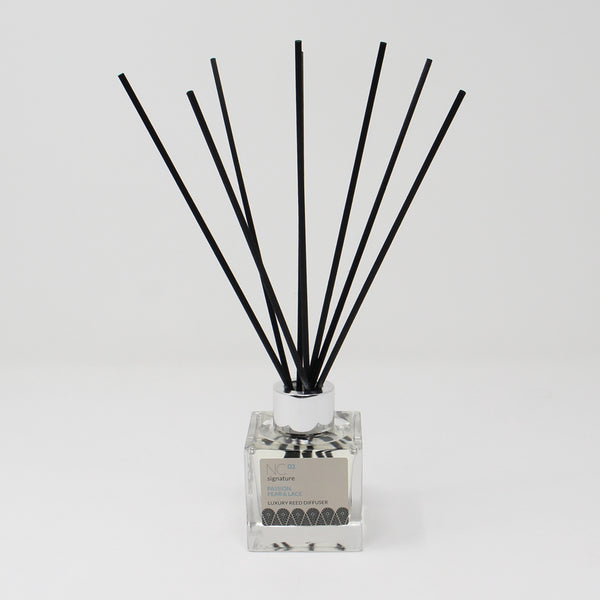 Northumbrian Candleworks - Passion Pear & Lace - Reed Diffuser