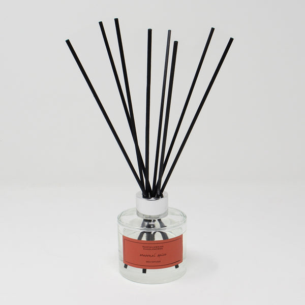 Northumbrian Candleworks - Seasonal Spice - Reed Diffuser