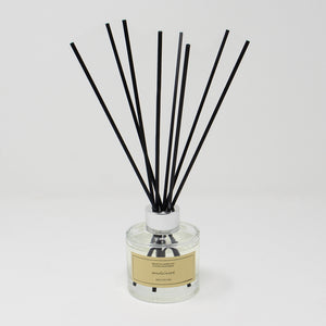 Northumbrian Candleworks - Sandalwood - Reed Diffuser
