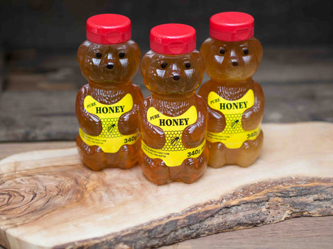 Honey Bear, Runny