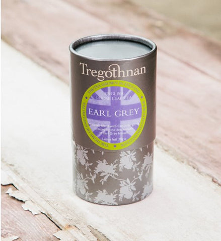 Earl Grey Tea - 25g Loose Leaf Caddy