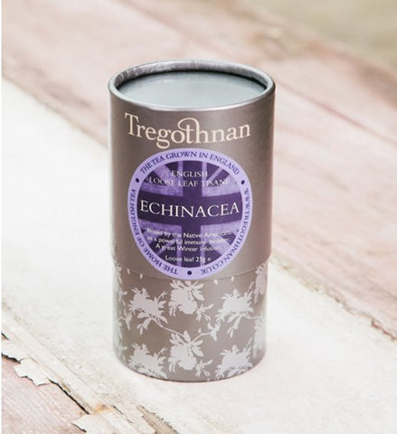 Echinacea Infusion - 25g Loose Leaf Caddy